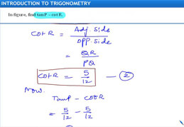 Trigonometry Exercise-8.1
