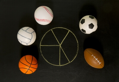 Team sports, a boon during formative years