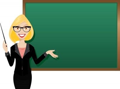 Tips for the new teacher