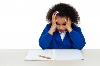 Emotional disroders in children