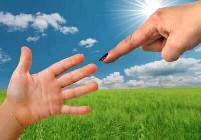 Brining up eco-conscious children