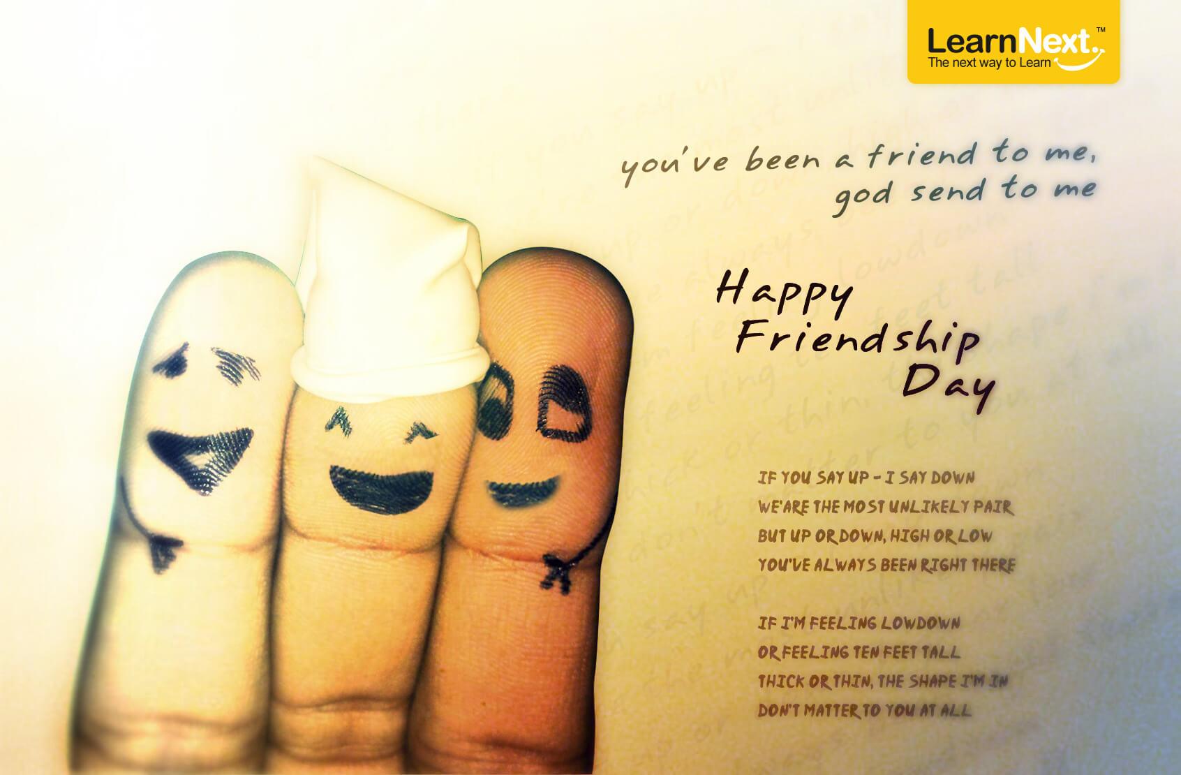 Why Do We Celebrate Friendship Day Nextgurukul