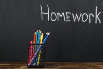Homework Still An Essential Part Of Studies