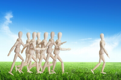 Marching with excellence in classrooms