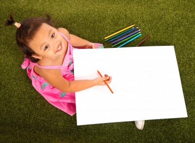 Teach your pre-schooler to write