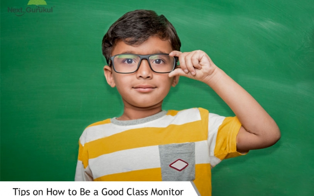 19 Wonderful Tips on How to Be a Good Class Monitor