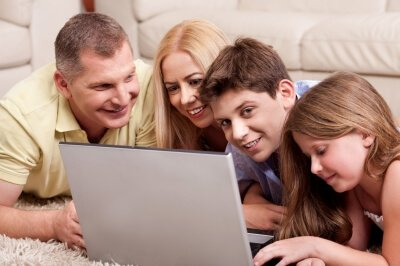 Dos and Don'ts while allowing kids to surf the internet