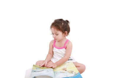 How to develop your kids' reading habits