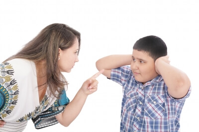 Do you yell at your kids? Beware!