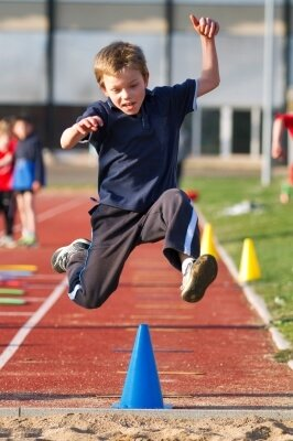 How to motivate students to attend physical education class