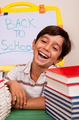 School Refusal Behavior