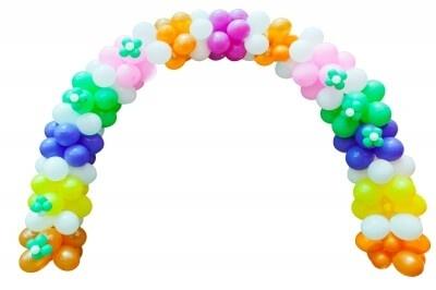 Balloons' Bracelet