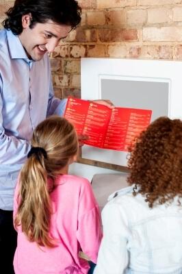 Theme-based teaching