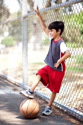 Why physical activities are important for your kids?
