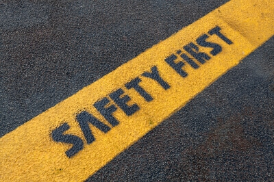 How to teach your kids personal safety lessons