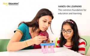 Hands-on Learning – The common foundation for education and learning