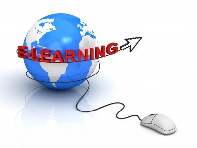 eLearning makes teaching easier and learning faster