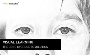 Visual Learning: The Long Overdue Revolution