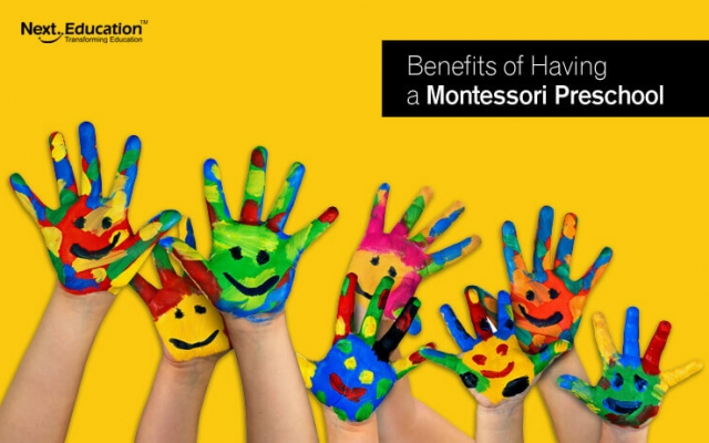 Why You Should Put Your Child in a Montessori Preschool