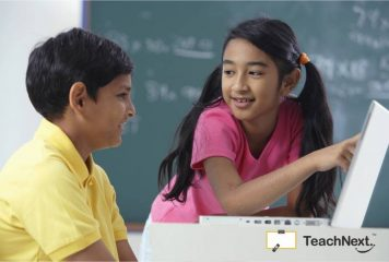 eLearning will help achieve education for all