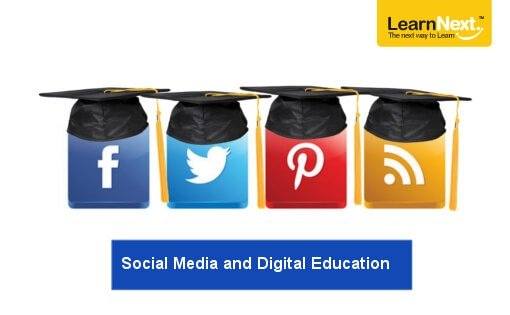 Social media and digital education