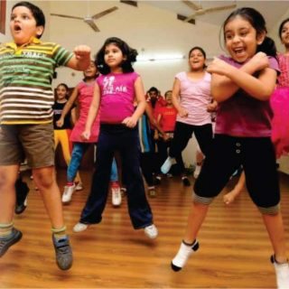Physical exercise may help kids study better, say researchers