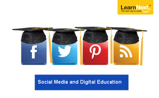 Social media and digital education