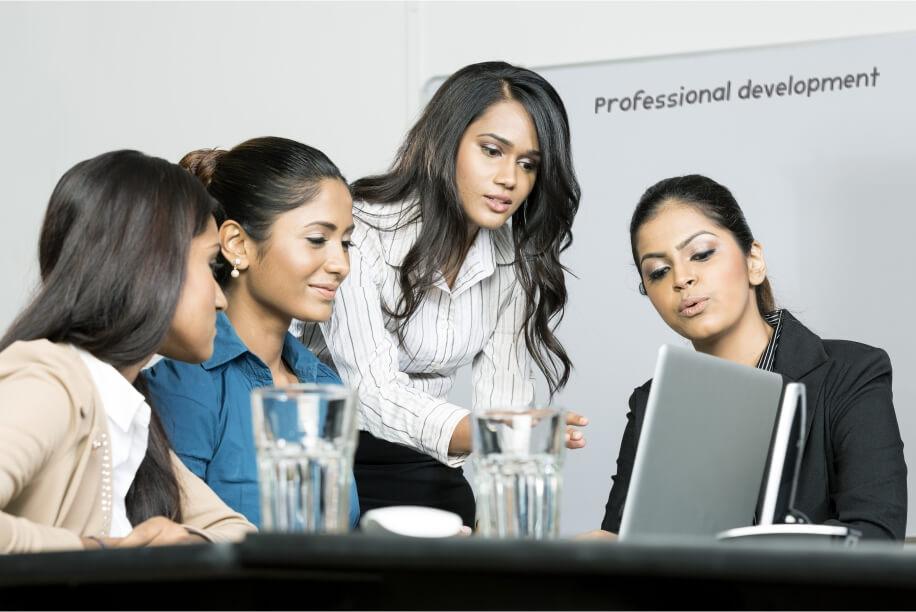 NG - Blog topic banner - Personalised professioanl development 2