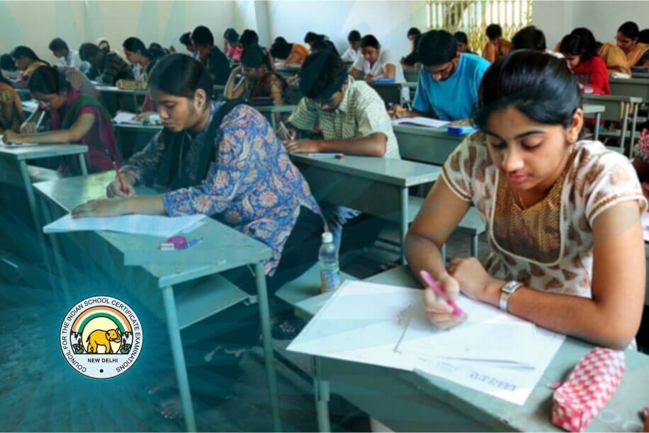 ICSE Students Can Now Get Their Papers Re-Evaluated