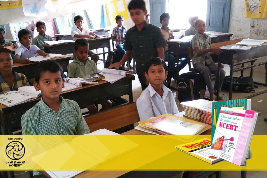 NCERT Textbooks for all CBSE-Affiliated Schools Might be the New Norm; Private Schools Worried.