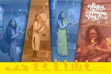 International Women's Day Celebrations at Next Education
