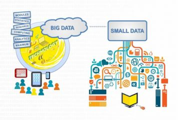 Small Data is as Important as Big Data in K-12 Sector