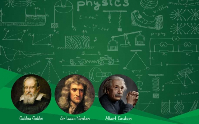 Father of Physics