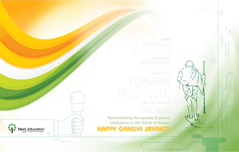 A Sample Speech And Format Of Speech On Gandhi Jayanti