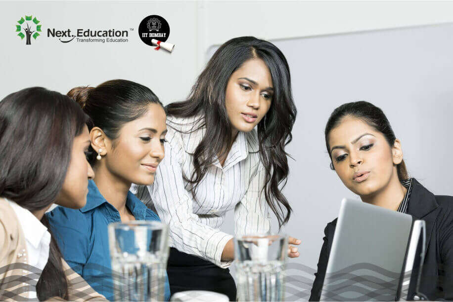 Online ICT Certification by IIT BombayX NextEducation hosts MOOCs in collaboration with IIT Bombay