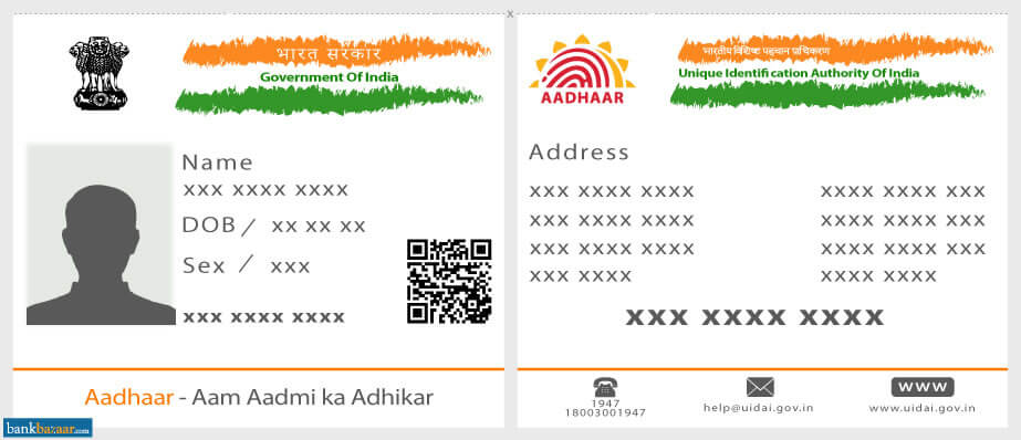 Bihar Aadhaar Require Students Now Exams Card For Will Board