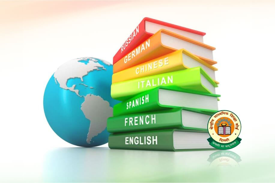 CBSE to make foreign languages elective