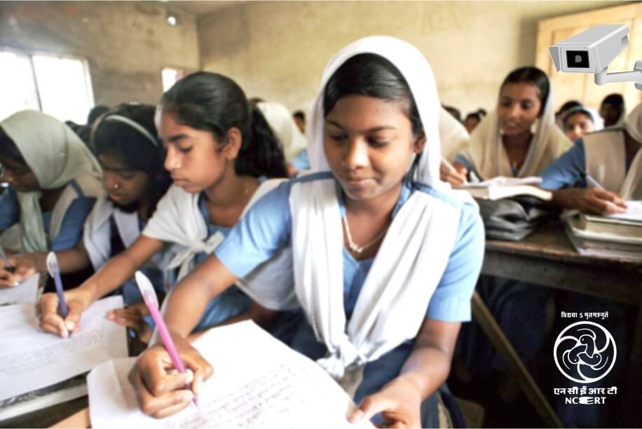 UP plans NCERT pattern of syllabus; to conduct exams under CCTV