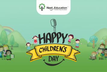 Children's Day speech ideas
