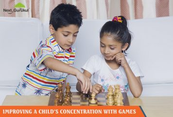 10 Most Played Games Or Activities To Improve Child's Concentration