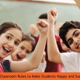 Top 10 Classroom Rules to Make Students Happy and Successful