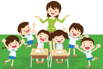 Preschool– Making Everyday Moments Special