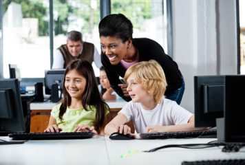 How will assistive technology empower you to help your students with difficulties?