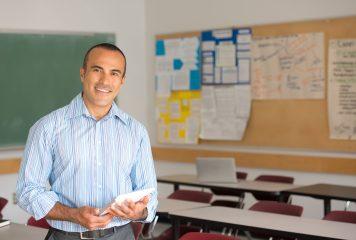 TEACHER SURVIVAL GUIDE