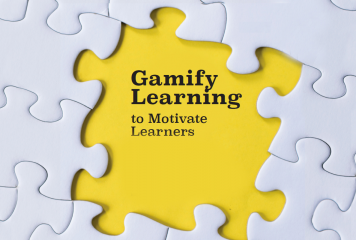 Gamify Learning to Motivate Learners