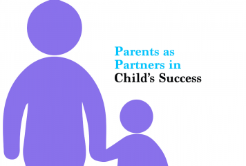 Parents as Partners in Child's Success