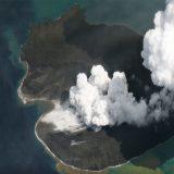 Deadly 'volcano tsunami' hits Indonesia after Krakatoa eruption