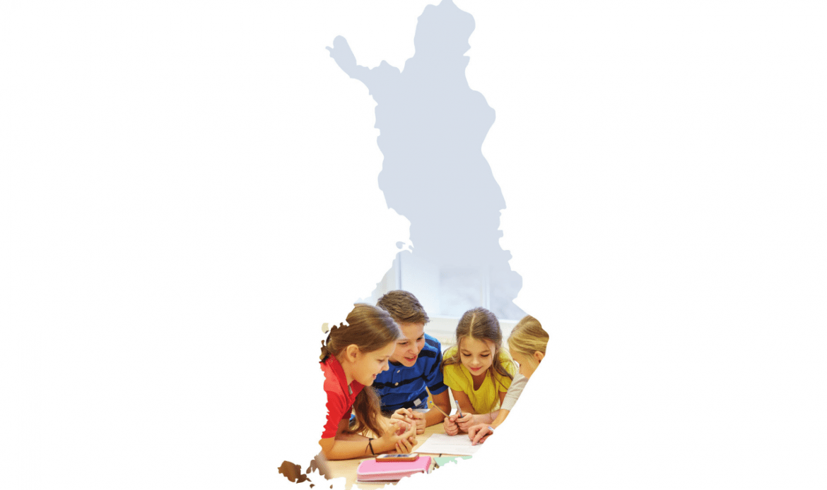5 Reasons Why the Finnish Education System Is One of the Best in the World