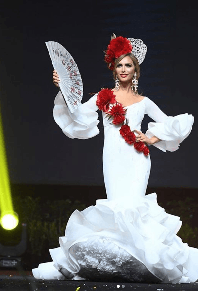 Miss Spain, Angela Ponce, becomes first transgender woman to compete in Miss Universe 2018