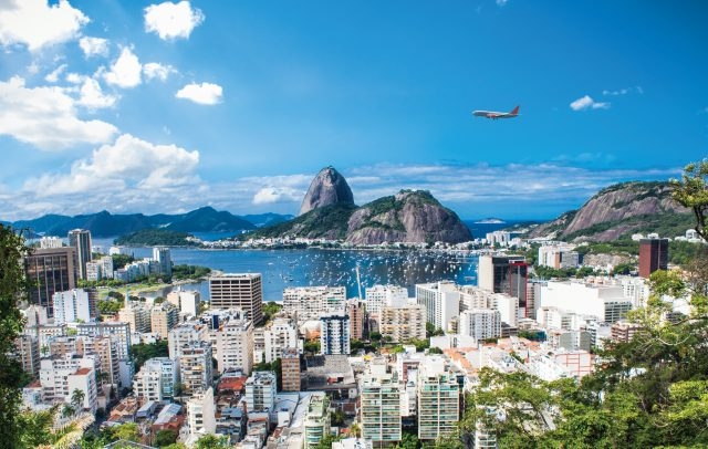 Rio de Janeiro named as first World Capital of Architecture for 2020